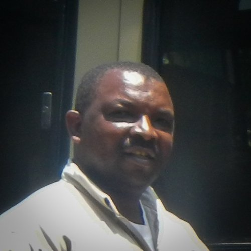 John Bakari